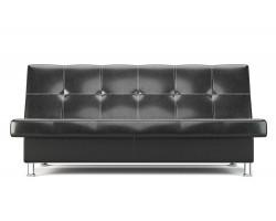Кожаный диван Марсель 2