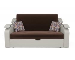 Кожаный диван Чарм