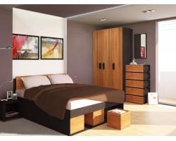 Гарнитур Hyper для спальни