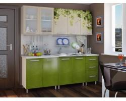 Кухонный гарнитур Люкс
