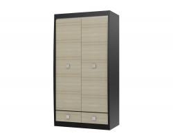 Шкаф 2-х дверный Cseno