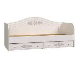 Кровать односпальная Ассоль