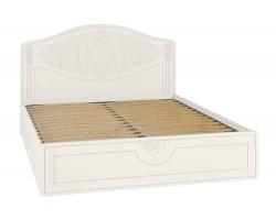 Кровать Ассоль в цвете Белый