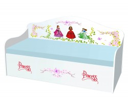 Диван-кровать Принцессы (70х160) фото