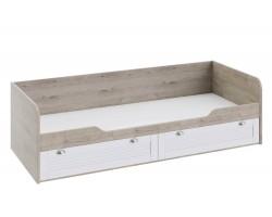 Кровать односпальная Ривьера