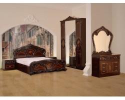 Спальня Роза фото