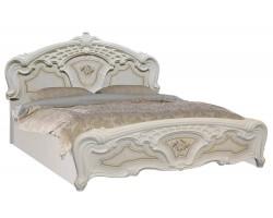 Кровать Роза (183,2х201,2) фото