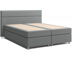 Кровать с матрасом и независимым пружинным блоком Марта (160х200 фото