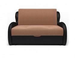 Кожаный диван Алан