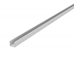 Планка торцевая для стеновой панели СТ-36 фото