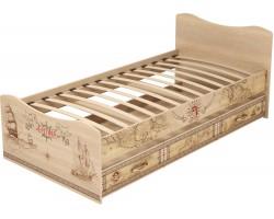 Детская кровать Квест