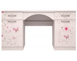 Компьютерный стол Принцесса