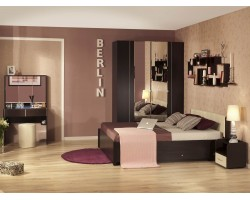 Спальня Berlin-1