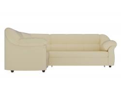 Кухонный диван Угловой Карнелла Левый