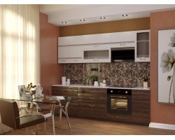 Кухня Астана