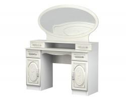 Туалетный столик Жемчуг фото
