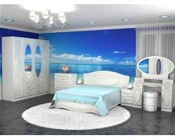 Спальня Жемчуг
