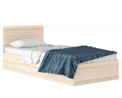 Кровать односпальная Виктория (80х200)