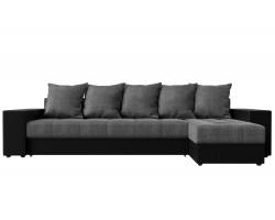 Кухонный диван Угловой Дубай Правый