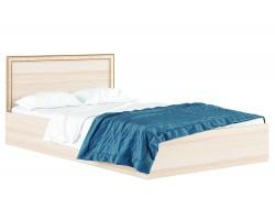 Кровать с матрасом Виктория (120х200) фото
