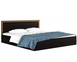 Кровать Виктория с матрасом (180х200)
