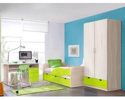 Шкаф Детская мебель Бриз