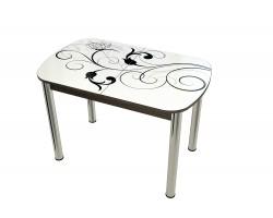 Стол для кухни обеденный Диамант
