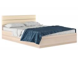 Кровать с матрасом ГОСТ Виктория-МБ (160х200) фото