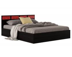 Кровать с матрасом ГОСТ Виктория-С (180х200) фото