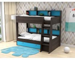 Детская кровать Golden Kids-1