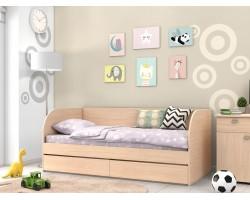 Кровать односпальная Golden Kids-7