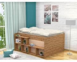 Кровать с подъемным механизмом Twist UP