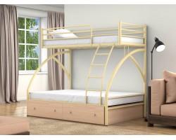 Детская кровать Клео 2