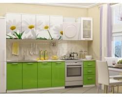 Кухня Ромашки-2 2000