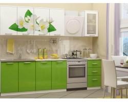 Кухня Жасмин 2000 фото