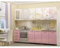 Кухня Вишнёвый цвет 2000