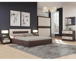 Спальня Сити-3 фото