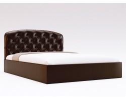 Кровать Лацио Капитоне (90х200) фото