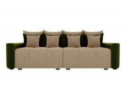 Большой прямой диван Бристоль