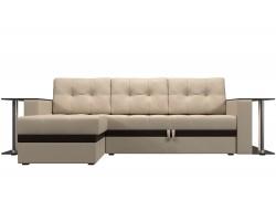 Кухонный диван Атланта М 282 (экокожа)