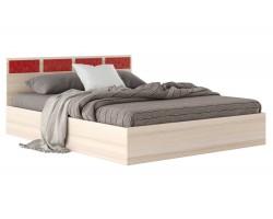 Кровать с матрасом ГОСТ Виктория-С (160х200) фото