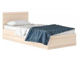 Кровать с матрасом Promo B Cocos Виктория (80х200) фото