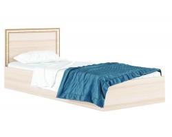 Кровать с матрасом Promo B Cocos Виктория-Б (80х200) фото