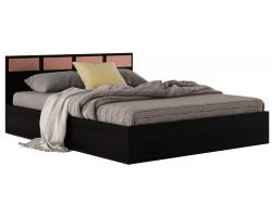 Кровать с матрасом ГОСТ Виктория-С (180х200)