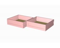Ящики выкатные для Кровать-домик
