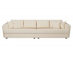 Большой прямой диван Милтон