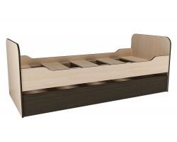 Кровать односпальная Рико