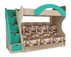Детская кровать Рико