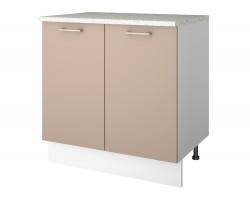 Шкаф напольный Barbara 80 см