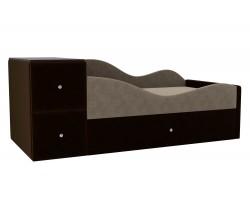 Детская кровать Дельта